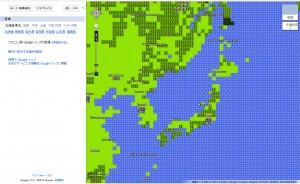 googlemapドラクエ